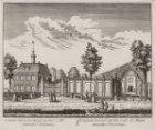 De Hofstede Overmeer, toe behoorende den Heer Arnoldus Wittebol