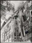 Keizersgracht 149, brand in huis 'D'Koning van Zweeden'