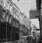 Hartenstraat 2 - 10 v.r.n.l., aansluitend de zijgevel van Herengracht 232