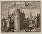 Oude St. Antonis Poort
