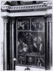 Begijnhof 29/RK.Kerkvan de HH. Johannes en Ursula/interieur