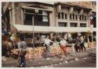 Uitmarkt 1984 op het Rokin