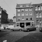 Lindengracht 302 (ged.) - 336 (ged.) v.r.n.l