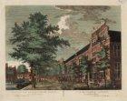 De Latijnsche School (amsterdams gymnasium), Singel 453 voormalig Derde Klooster…
