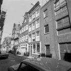 Tichelstraat 33-61 (ged.)