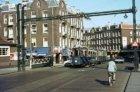 Kinkerbrug bij Kinkerstraat