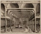 Der Jooden Tempel of Sinagoge