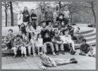 Medewerkers van de schoolkrant van de Twaalfde Montessorischool (De Stern), Aren…