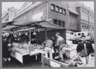 Eerste Sweelinckstraat 10 (voormalig badhuis) hoek Albert Cuypstraat