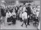 Richard Holstraat 8, rooms-katholieke Peetersschool. Viering naar aanleiding van…