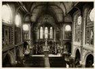 Interieur van de rooms-katholieke Sint Bonifatiuskerk, Kastanjeplein 10