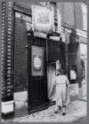 Eerste Bloemdwarsstraat 4. Theater De Stalhouderij