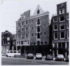 Voorburgwal, Nieuwezijds 101-99-97 enz. (v.l.n.r.)