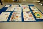 Schilderles in  het Centrum voor Beeldende Kunst aan de Oranje-Vrijstaatkade 71