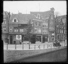 Prinsengracht 40, 38, 36 enz. (v.l.n.r.)