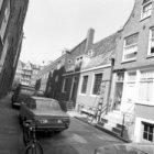Gietersstraat 6 (ged.) - 10 v.r.n.l. gezien naar de Lijnbaansgracht