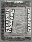 Affiche anti-fascistisch manifest