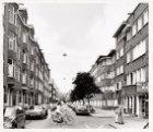 Reinier Claeszenstraat 24 (ged.) 26-28-30 enz. (v.r.n.l., rechts)