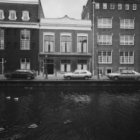 Lauriergracht 39 (ged.) - 47 (ged.), voorgevels