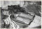 Luchtfoto van het openluchtzwembad het Jan van Galenbad, Jan van Galenstraat 315…