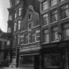Haarlemmerstraat 75 (ged.) - 81 (ged.)