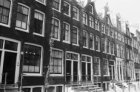 Lange Leidsedwarsstraat 144 - 154 (ged.) v.r.n.l., voorgevels