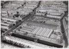 Luchtfoto van de Ferdinand Bolstraat (midden) en omgeving gezien in noord-noordo…
