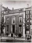 Keizersgracht 602 (ged.)-606 (ged.) (v.r.n.l.). Nummer 604 Stichting het Nederla…