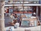 Handelaren op het Waterlooplein