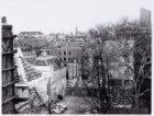 Keizersgracht 497 (uitzicht vanaf dak)