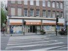 Ferdinand Bolstraat 115 hoek Ceintuurbaan met herenmodezaak Metro, die binnenkor…