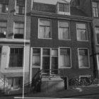 Tweede Weteringdwarsstraat 21 (ged.) - 25 (ged.)