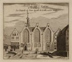 Oude Zydts van ouds St. Olofs Capel