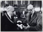 Dr. I. Samkalden (10-08-1912 / 11-05-1995)
