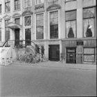 Herengracht 400 (ged.) - 404 (ged.) v.r.n.l