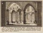 De Nieuwe of St. Katharines Kerk 't Amsterdam