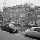 Lauriergracht 41 (ged.) - 51 (ged.). Op nummer 47 de Sint Jozefschool, onderdeel…