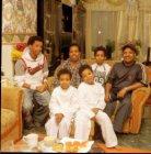 Familie Geesaale