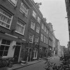 Tweede Looiersdwarsstraat 3 (ged.) - 21 gezien naar de Looiersgracht