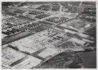 Luchtfoto van de tuinstad Slotermeer en omgeving gezien in noordoostelijke richt…
