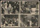 Inhuldiging van prinses Juliana tot koningin in de Nieuwe Kerk, Dam 12 in 1948