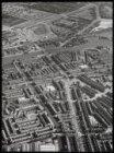 Luchtfoto van de Rivierenbuurt en een deel van Watergraafsmeer gezien in zuidoos…