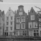 Begijnhof 9 (ged.) - 14 v.r.n.l. (Nummer 13 bestaat niet.)