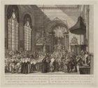 Bediening van het Heilig Sacrament des Vormsels