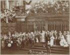 Feestelijkheden ter gelegenheid van de Inhuldiging van koningin Wilhelmina, sept…