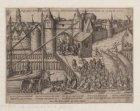 De aanval van de watergeuzen op Amsterdam onder leiding van kolonel Helling: de …