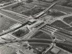Luchtfoto Bedrijventerrein Sloterdijk