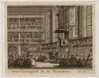 Doop-Plechtigheid by de Mennoniten