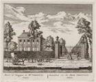 Buitenplaats van den Heer Christiaan Orsoy