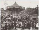 Bevrijdingsfeesten van 26 juni tot en met 28 juni 1945; Kermis op het Amstelveld